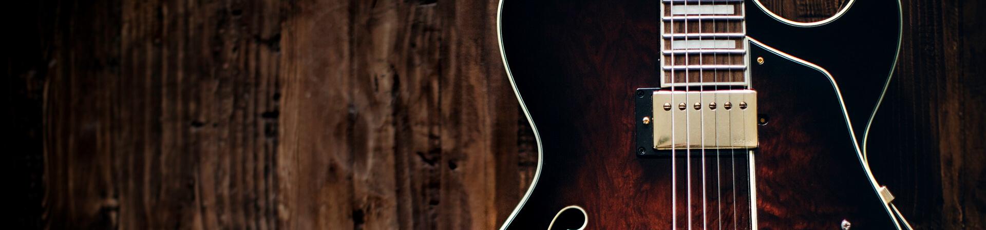 Instruments 楽器